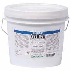 #2 Yellow - 45 lb. Container