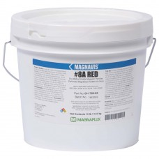 #8A Red - 45 lb. Container