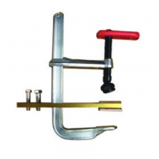 Heavy-Duty Contact Clamp