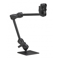 LED Lamp Mounting Adapters & Modular Black Light Extensions