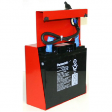Spare Battery Pack - BAC60-60