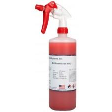 Mi-Glow 850S - RTU - Quart Spray Bottle