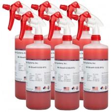 Mi-Glow 850S - RTU - Case (6 x 1-Quart Spray Bottles)