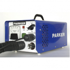 DA-750 - Portable Magnetic Inspection Unit