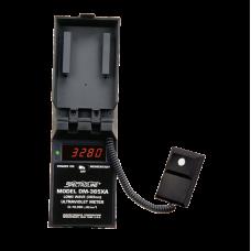 Single Wavelength Digital Radiometer