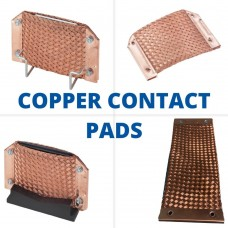 Copper Contact Pads