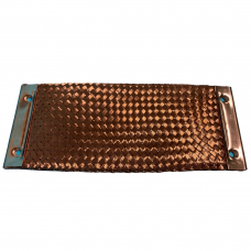 "Copper Contact Pads (12½"" x 5"")"