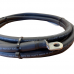 4/0 Cable w/ Lug Terminals on Both Ends   15 ft.
