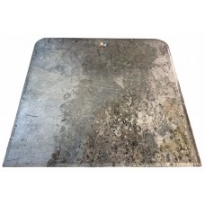 Lead/Copper Contact Plate | Heavy-duty