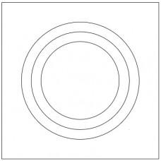 QQI | 625554-01 | 3C2-234 | KSCT-234 (1 Piece)