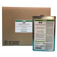 ZL-67 - Gallon Case (4 x 1 gal)