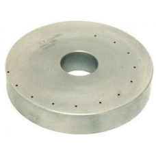Tool Steel Ring | Parker Research