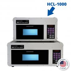 UVGI Sanitizing Cabinets - HCL-1000
