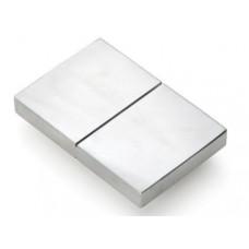 Cracked Aluminum Test Block | Sherwin, Inc.