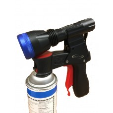 Blacklight Spray Can Aerosol Holder
