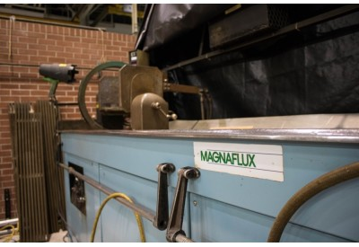 How to Do Preventative Maintenance for Magnetic Particle Equipment