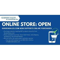 Buy Products Directly from Kardensales.com