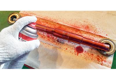 Selecting A Dye Penetrant Method