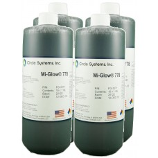 Mi-Glow 778 - Quart Case (4 x 1-Quart Bottles)